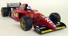 MINICHAMPS 1/18 Scale - 180 950027 Ferrari 412 T2 J. Alesi Diecast voiture F1