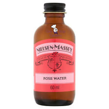 Nielsen Massey ROSE WATER 60ml