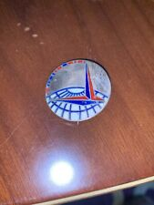 1939 NYWF sterling souvenir  pin