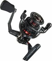 13 Fishing Creed Spinning Reel Fishing Fresh Water Lake River Aluminum 3A1