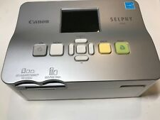 Canon CP780 SELPHY Portable Color Compact Thermal Photo Printer