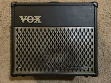 VOX Valvetronix VT15 Guitar combo amp (w/ On Board Effects)