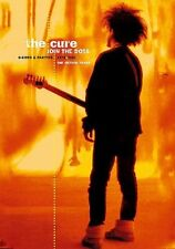 THE CURE Join the Dots - B-Sides & Rarities - 1978-2001 - 4CD Digibook
