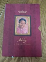 Hallmark The American Girl Addy A Collection of Stories 3 Book Set B4