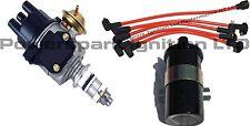 MINI METRO 65dm4 Distribuidor A+ MOTOR con bobina & Cables HT auu1536 LUCAS