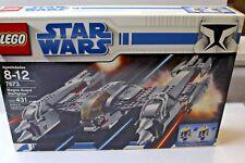 LEGO 7673 Star Wars Magna Guard Starfighter NIB  FREE SHIPPING