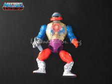 MOTU Masters del Universo Universe - Roboto (Spain Marcado France)