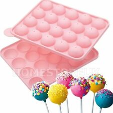 Silicone Non-Stick Muffin Pans & Baking Moulds