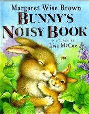 Bunnys Noisy Book