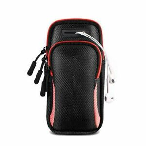 Phone Holder Armband For Running Jogging Case Pouch Bag Cover Waterproof Outdoor