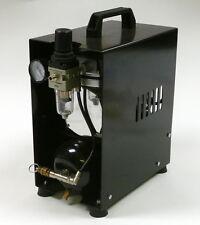Compressore silenzioso Werther TC108 Special NERO aerografo