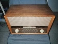 Poste radio Sondyna Garant E6100 en parfait état