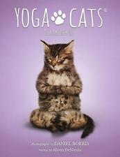 Yoga Cats Yoga Cat Yoga pets Deck & Book Set Oracle Tarot Self Improvement