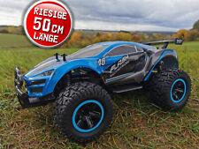 RC Monster Truck PIRANHA X2 ferngesteuertes Auto Buggy Geländewagen 2,4 Ghz. RTR
