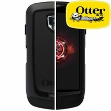 NEW Original OtterBox Samsung Droid Charge i510 Black Commuter Case in Retail