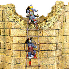 First Legion: CRU043 Mamluk Warriors Scaling Ladder (City walls not included)