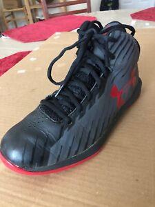 confesar Christchurch ayer  Las mejores ofertas en Zapatos rojos de Baloncesto para Niños Under Armour    eBay