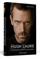 Hugh Laurie - Die inoffizielle Biografie des »Dr. House«... | Buch | Zustand gut