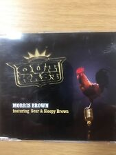 Morris Brown - Outkast | CD | condition good