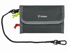 Tenba Tools Reload Universal Card Wallet (Gray)~(636-253)