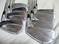 Titleist 660mb Forged Iron Set 3-PW (S200 - Stiff)  - RARE 8x Pieces Excellent!!