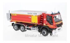 #115940 - Eligor Iveco Trakker 410 VPCE - Palfinger Cellule CGC Jacinto - 1:43