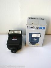 FLASH STARBLITZ 200-DX / APPAREIL PHOTO MINOLTA