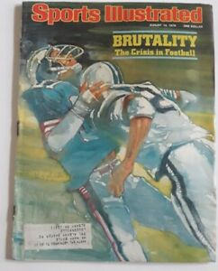 sports illustrated August 14 1978 (MB)