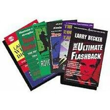 Ultimate Flashback The Last Word in Book Tests! Becker & Earle! Superb Mentalism