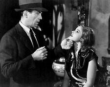 1946 Bogart & Bacall The Big Sleep Movie Photo (200-e )