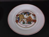 Corelle 1992 Christmas Collector's Plate