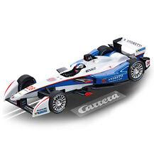 Carrera Evolution 27501 Formula E Andretti Autosport M. Andretti 1:32 Nouveau neuf dans sa boîte