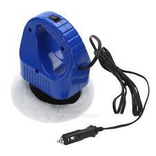12V 40W Portable Car Auto Polisher Removal Wax Paraffin Machine Car Care Tools