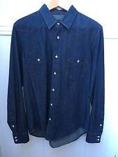 Hugo Boss Denim Workwear shirt Size Medium