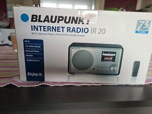 Blaupunkt internetradio