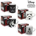 New Star Wars Darth Vader Stormtrooper Or Han solo Mini Mugs Espresso Official