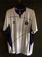 FC Porto Football Shirt 2015 Rare 3rd Shirt Warrior Size XXL