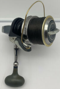 Okuma Axeon AXS 65 LBS/YDS 12/560 15/400 20/330 5.1.1 Fishing Reel