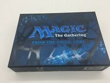 From the Vault: Lore // MTG Magic the Gathering // Brand New Sealed Complete