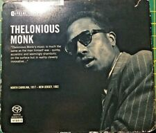 SUPREME JAZZ BY THELONIOUS MONK: 223262-207 CD