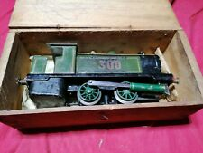 BOWMAN 300 L.N.E.R GAUGE LIVE STEAM LOCOMOTIVE LOCO ENGINE TRAIN green