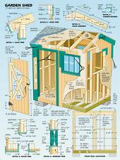 Proyectos de bricolaje carpintería construcción en madera archivos PDF 20gb 4 Dvds 2 Cds Avis plan suvival guías