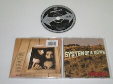 Blue System of a Down / Toxicity (American 501534 2)CD Album