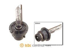 Osram/Sylvania Xenarc HID Bulb - Headlight fits 2000-2009 Volvo V70 S60 S40,V40