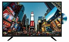 "Rca 40"" Led Tv / Dvd Combo, 1080p, Black, RLDEDV4001"