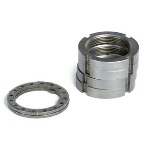Warn 32720 Locking Hub Spindle Nut Conversion Kit For 69-74 Chevrolet Blazer 4.1