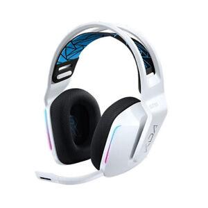 [LOGITECH] G733 Wireless RGB Gaming Headset