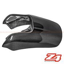 VRSCF V-Rod Muscle Rear Upper Tail Brake Light Cover Fairing Cowl Carbon Fiber
