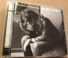 Ryan Adams -Easy Tiger Cd Nirvana Pop Whiskeytown Uncle Tupelo Pearl Jam rock