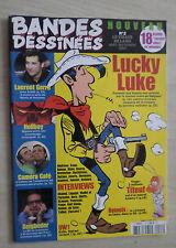 Bandes dessinées n° 2 08/09/2004